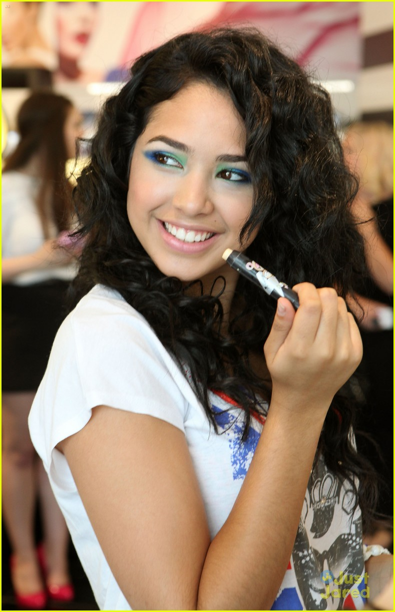 jasmine v tokidoki launch sephora 04