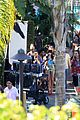 Jepsen-90210-filming jepsen 90201 filming 07
