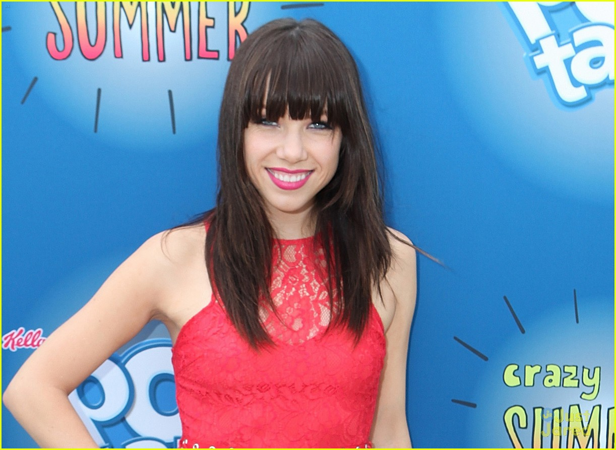 carly rae jepsen crazy good summer 01