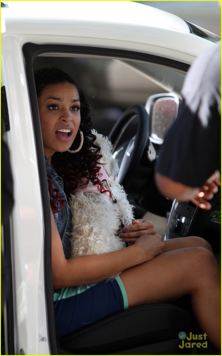 Jordin Sparks Joins 'The Inevitable Defeat Of Mister And ...