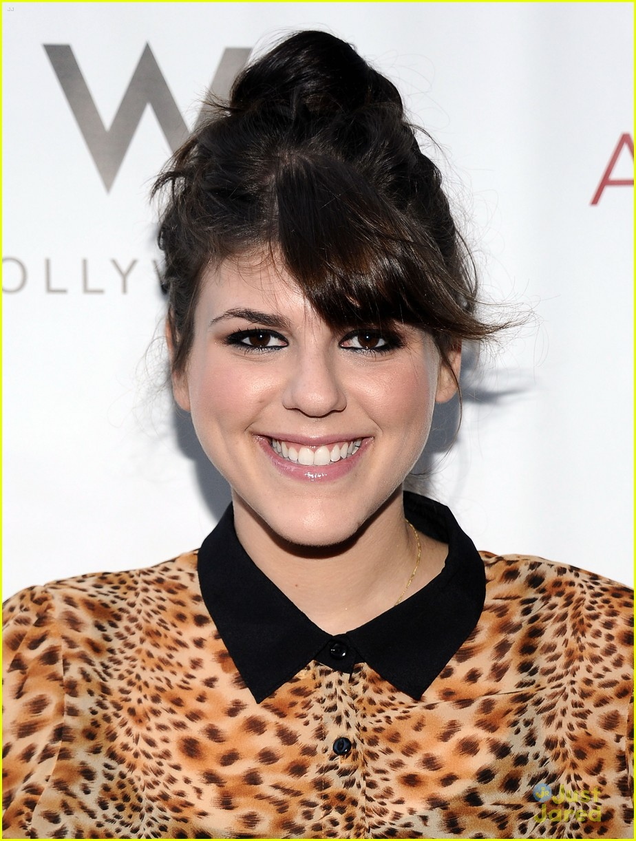 molly tarlov afterellen hot 100 01