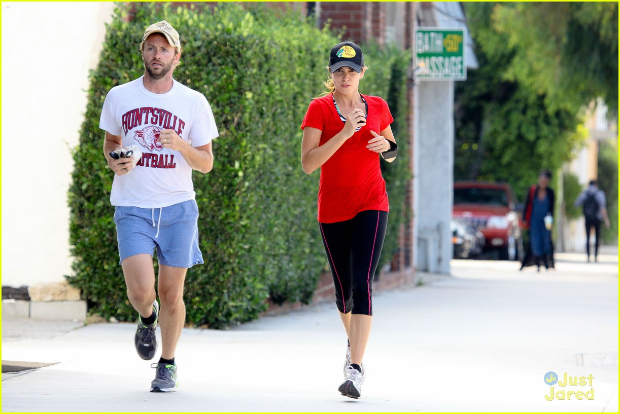 nikki reed jog paul mcdonald 01