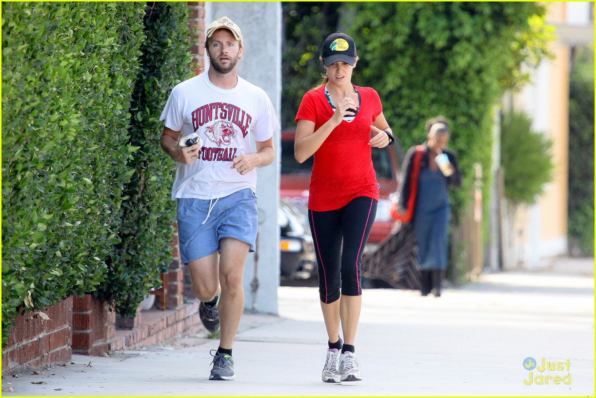 nikki reed jog paul mcdonald 07