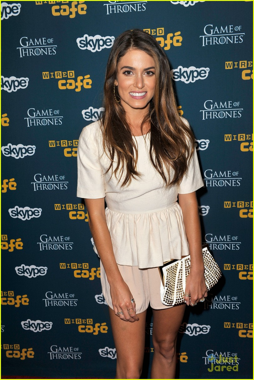 nikki reed powerful women panel 08