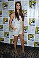 Nina-sdcc nina dobrev ew comic con party 12
