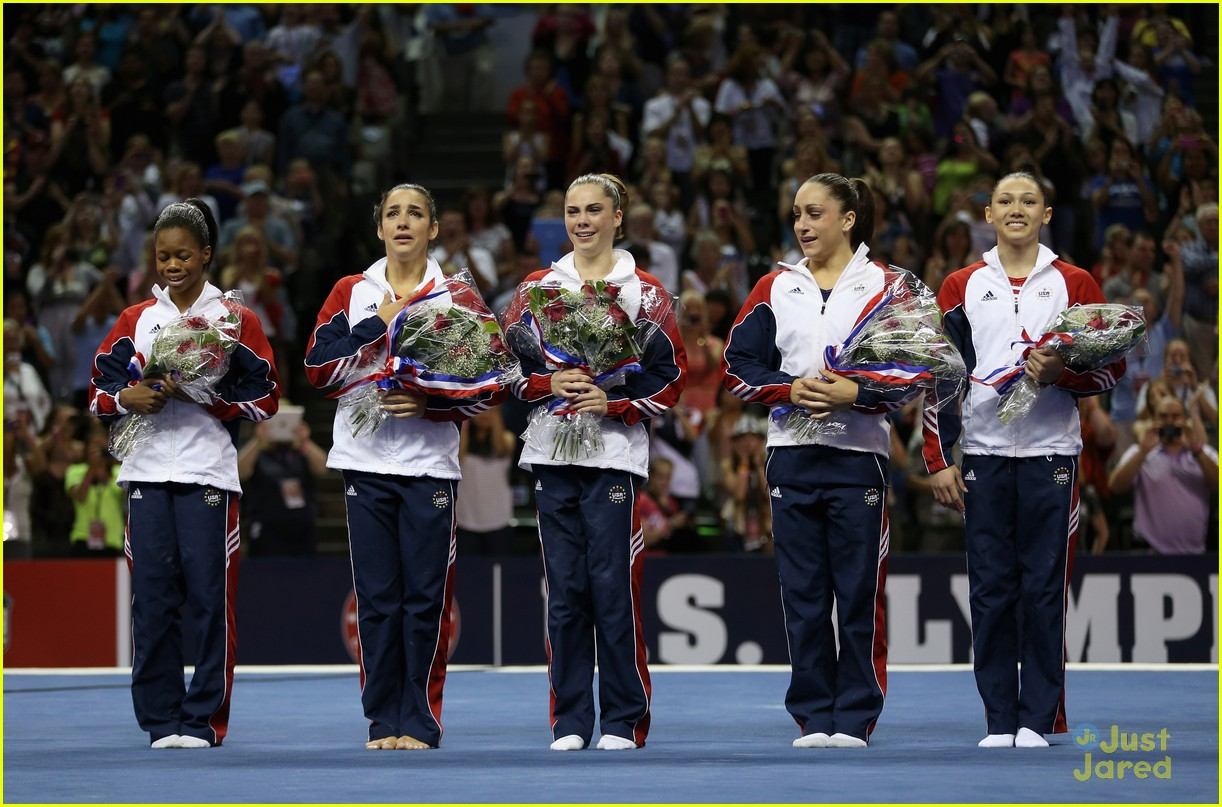 us olympics gymnastics women 2012 01
