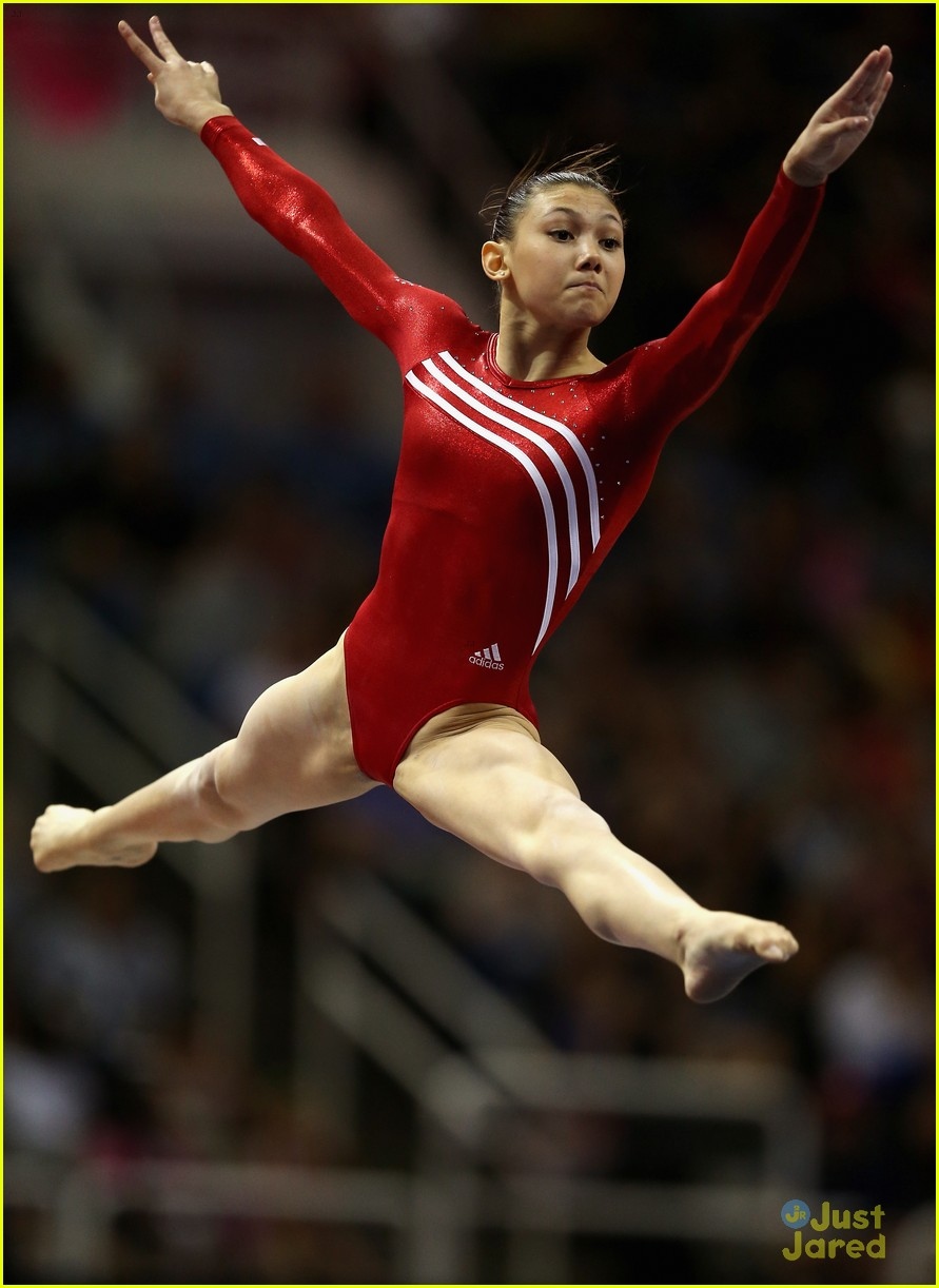 us olympics gymnastics women 2012 10