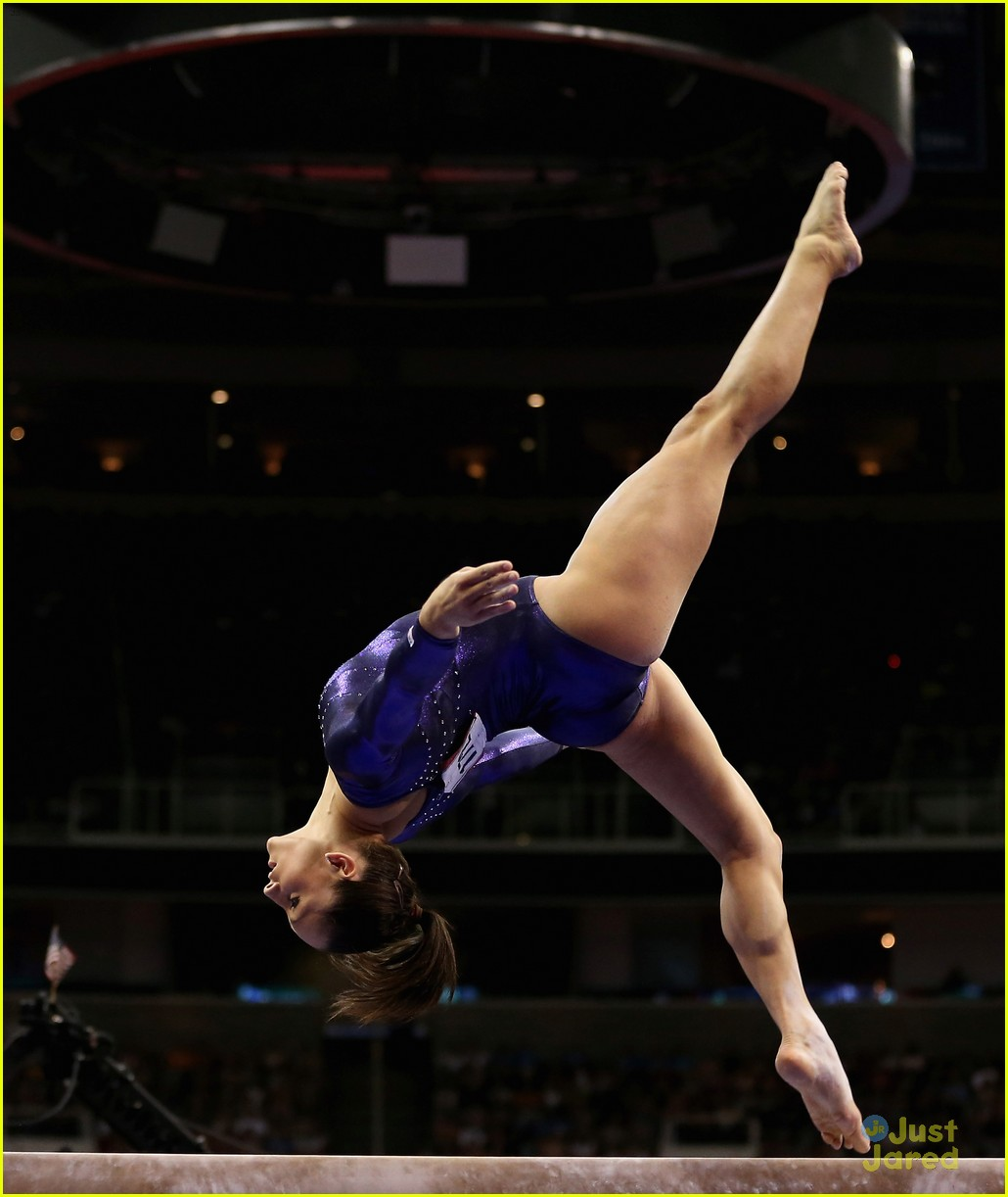 us olympics gymnastics women 2012 17