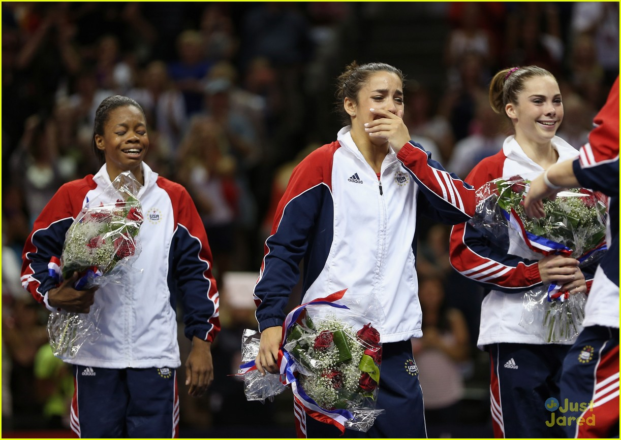 us olympics gymnastics women 2012 19