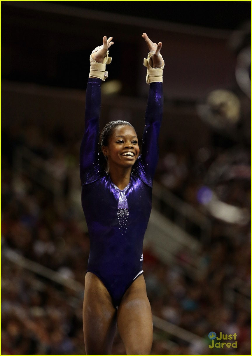 us olympics gymnastics women 2012 27