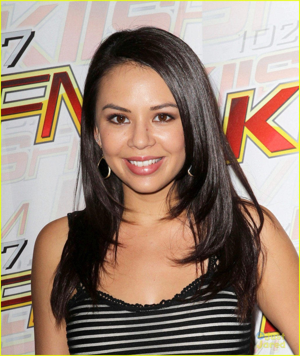 janel parrish jillian renee kiis fm 05