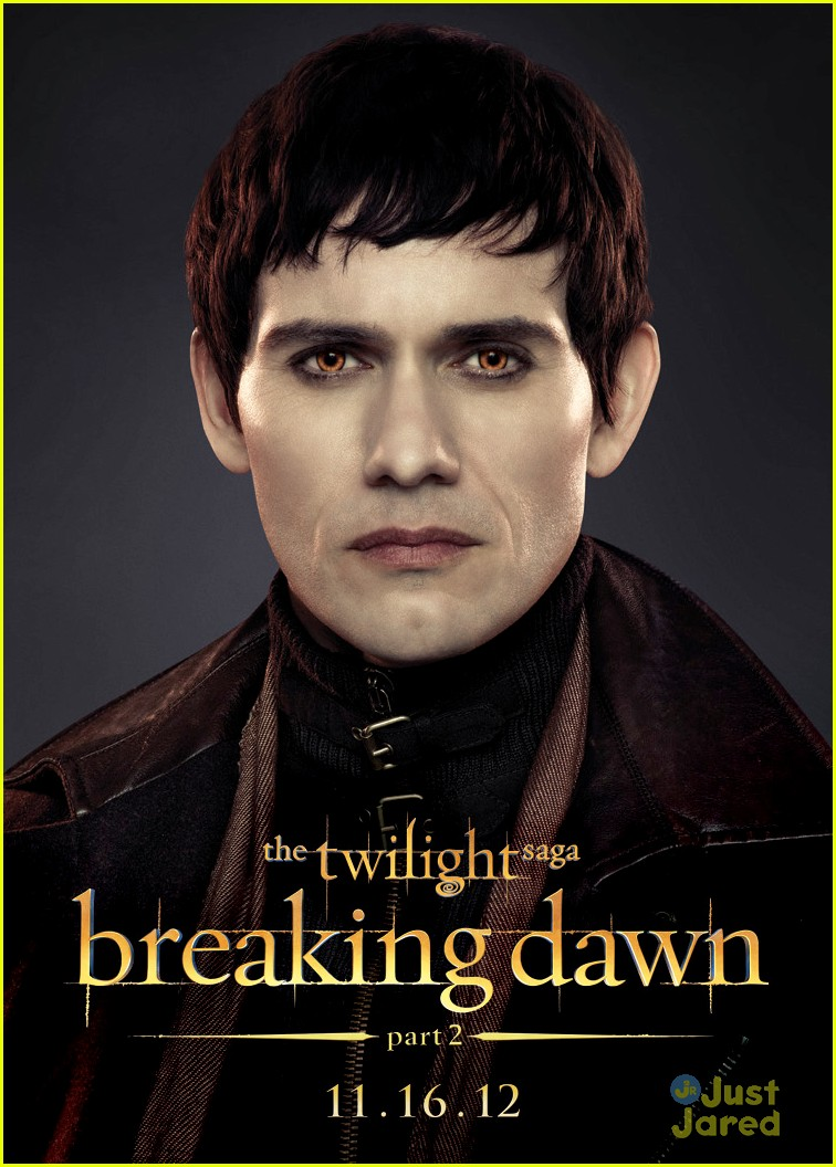 twilight character posters 04