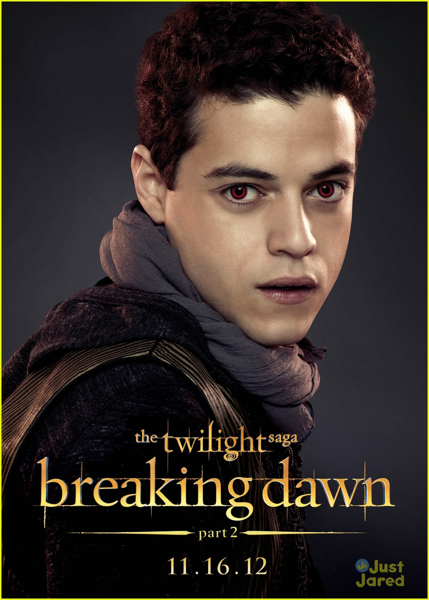 twilight character posters 13