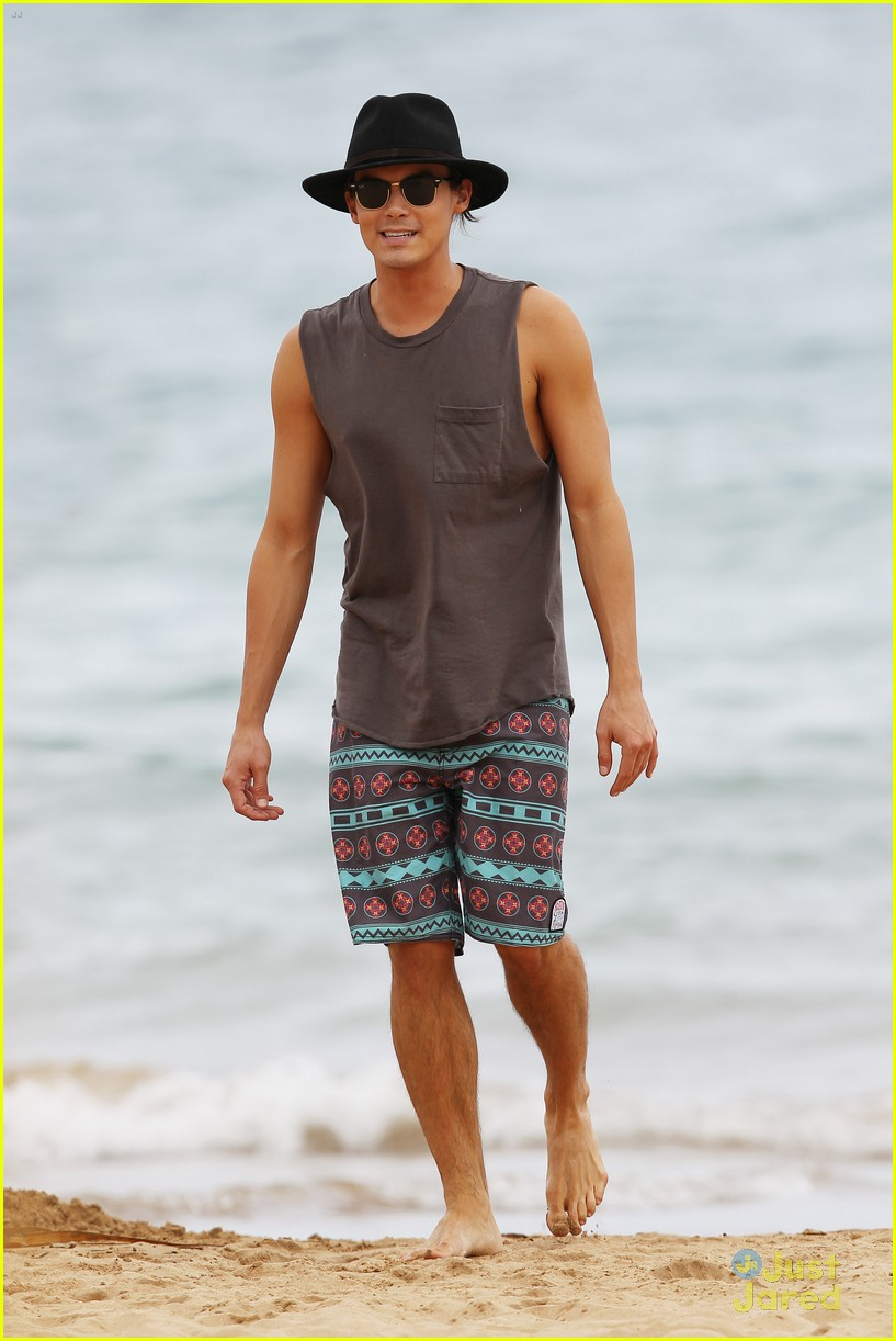tyler blackburn hawaii vacation 05
