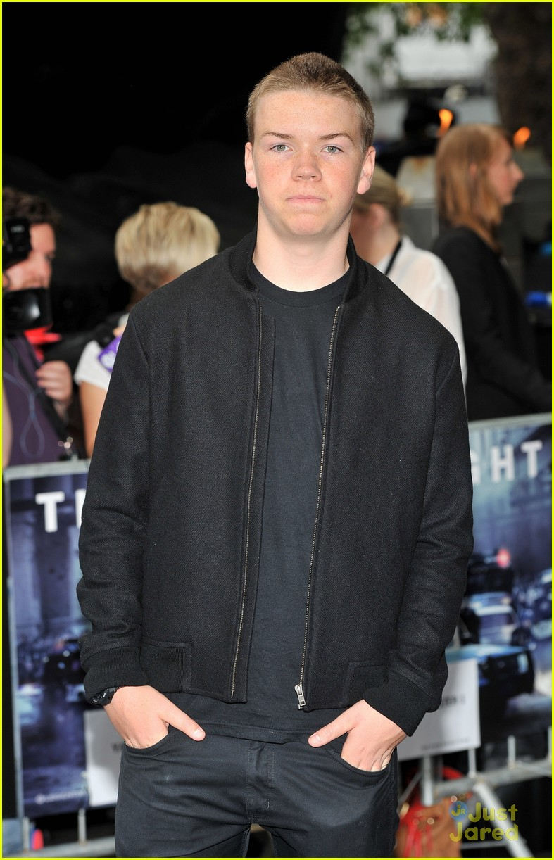 will poulter dark knight uk 06