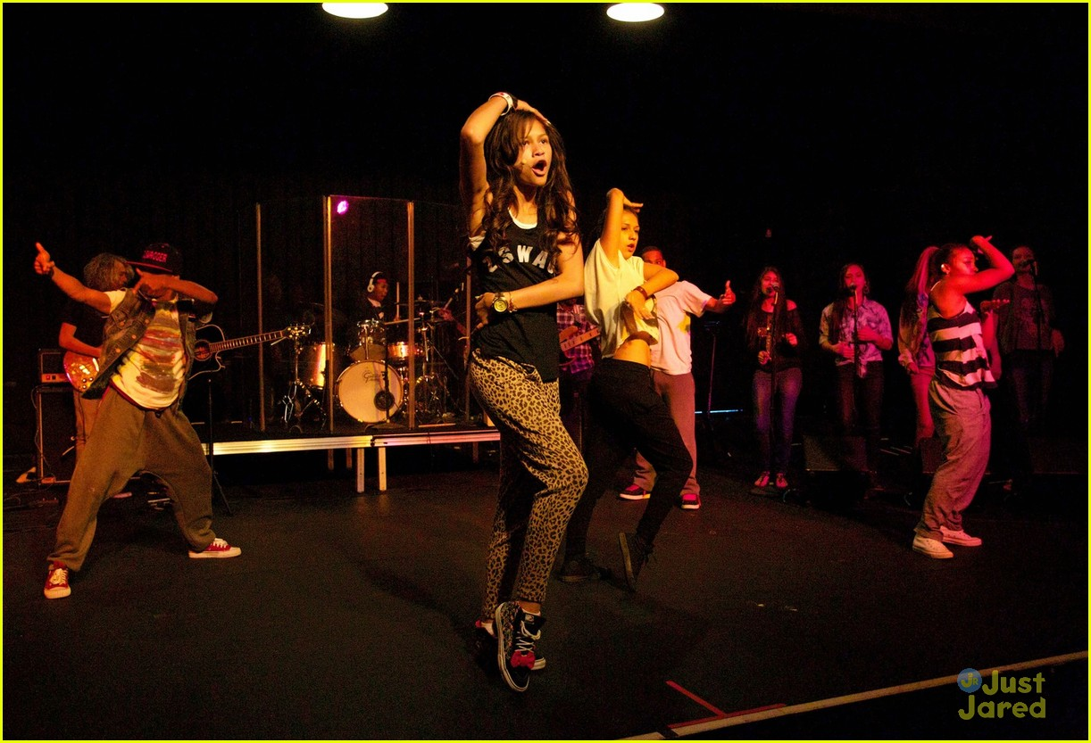 zendaya art soul fest 03