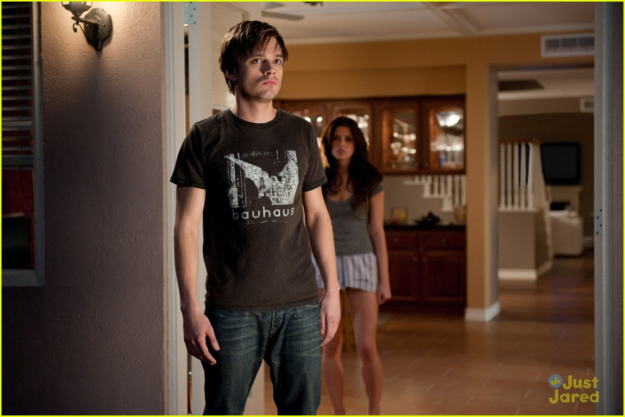 ashley greene tom felton apparition stills 08
