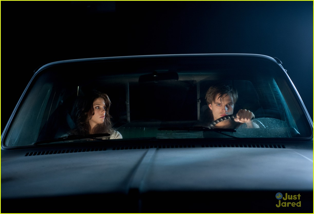ashley greene tom felton apparition stills 09