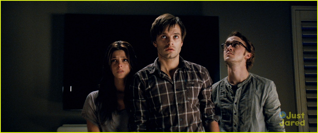 ashley greene tom felton apparition stills 12