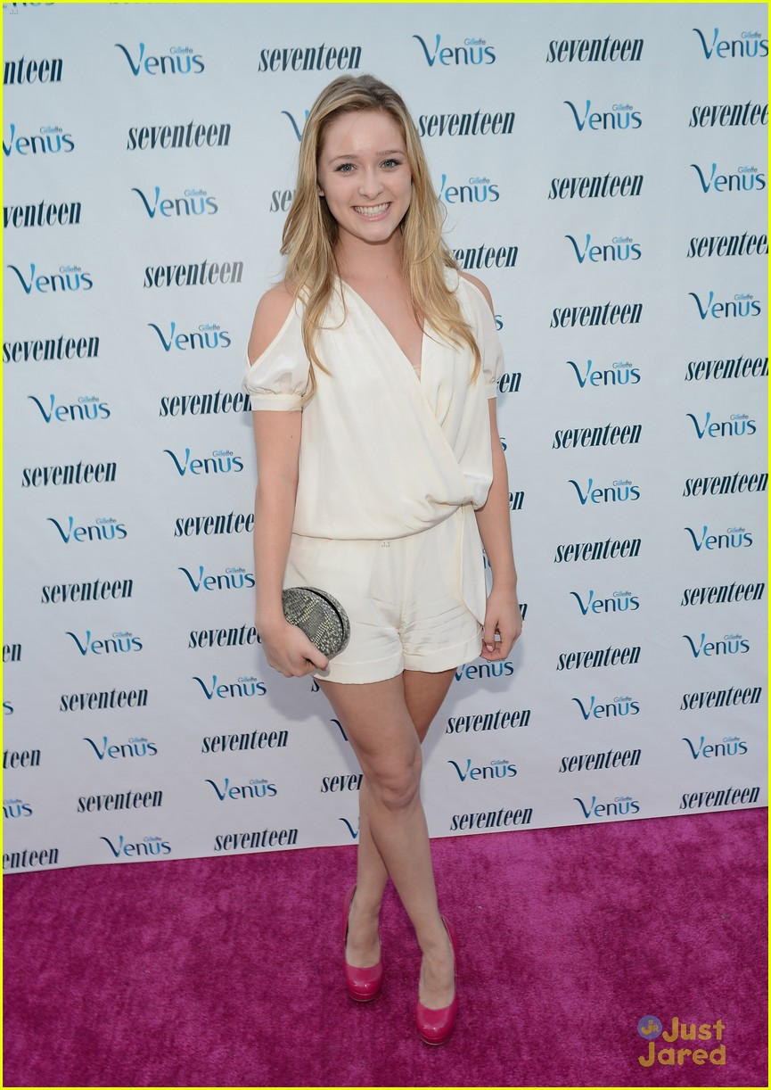 molly tarlov greer grammer 17 party 05