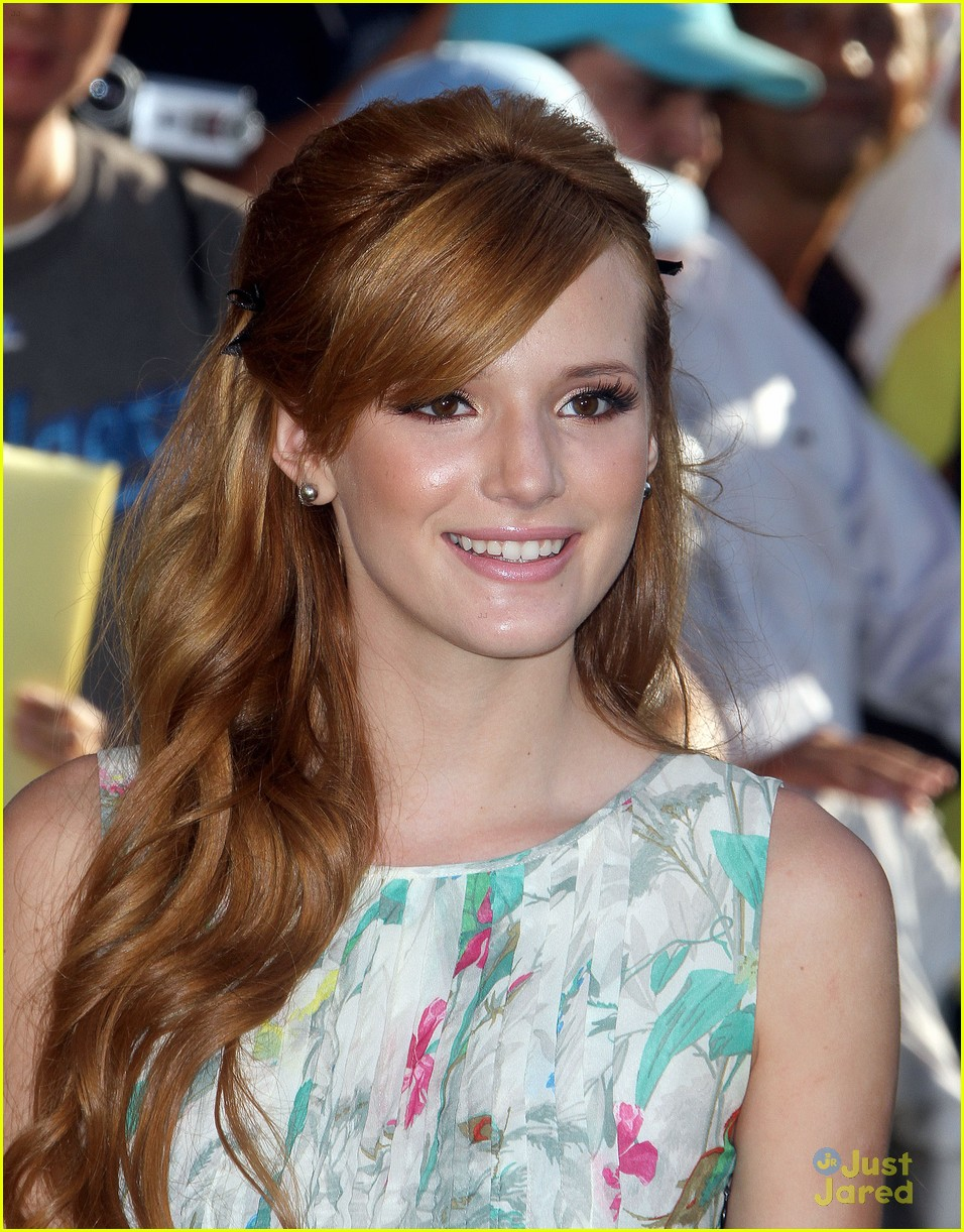 bella thorne odd life premiere 10