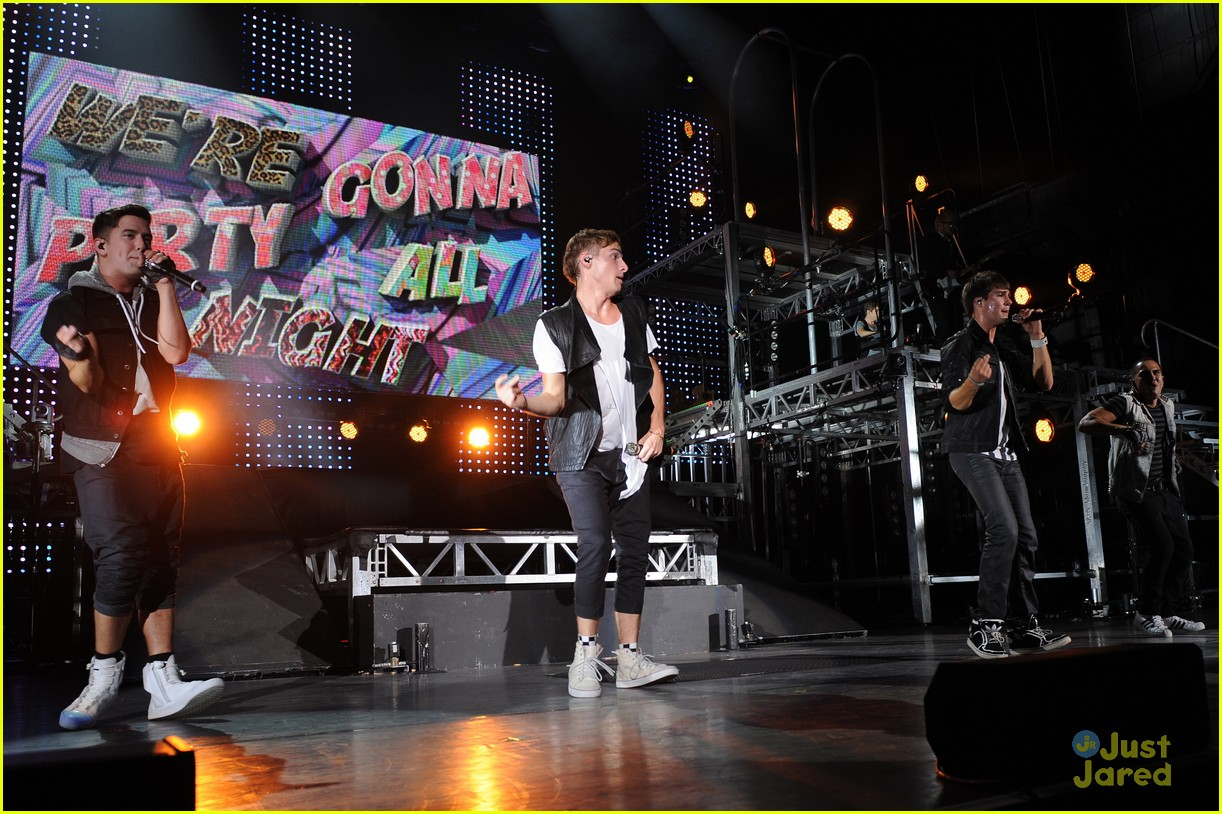 big time rush fla tour stop 23