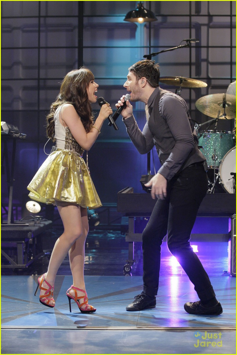 carly rae jepsen leno owl city 03