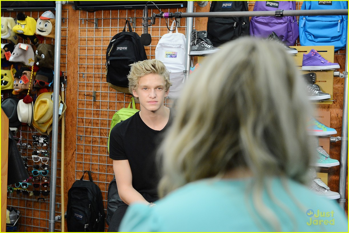cody simpson jessica jarrell nashville 10
