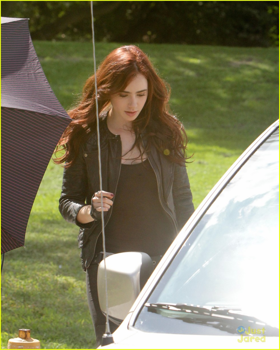 collins mi set pics 10