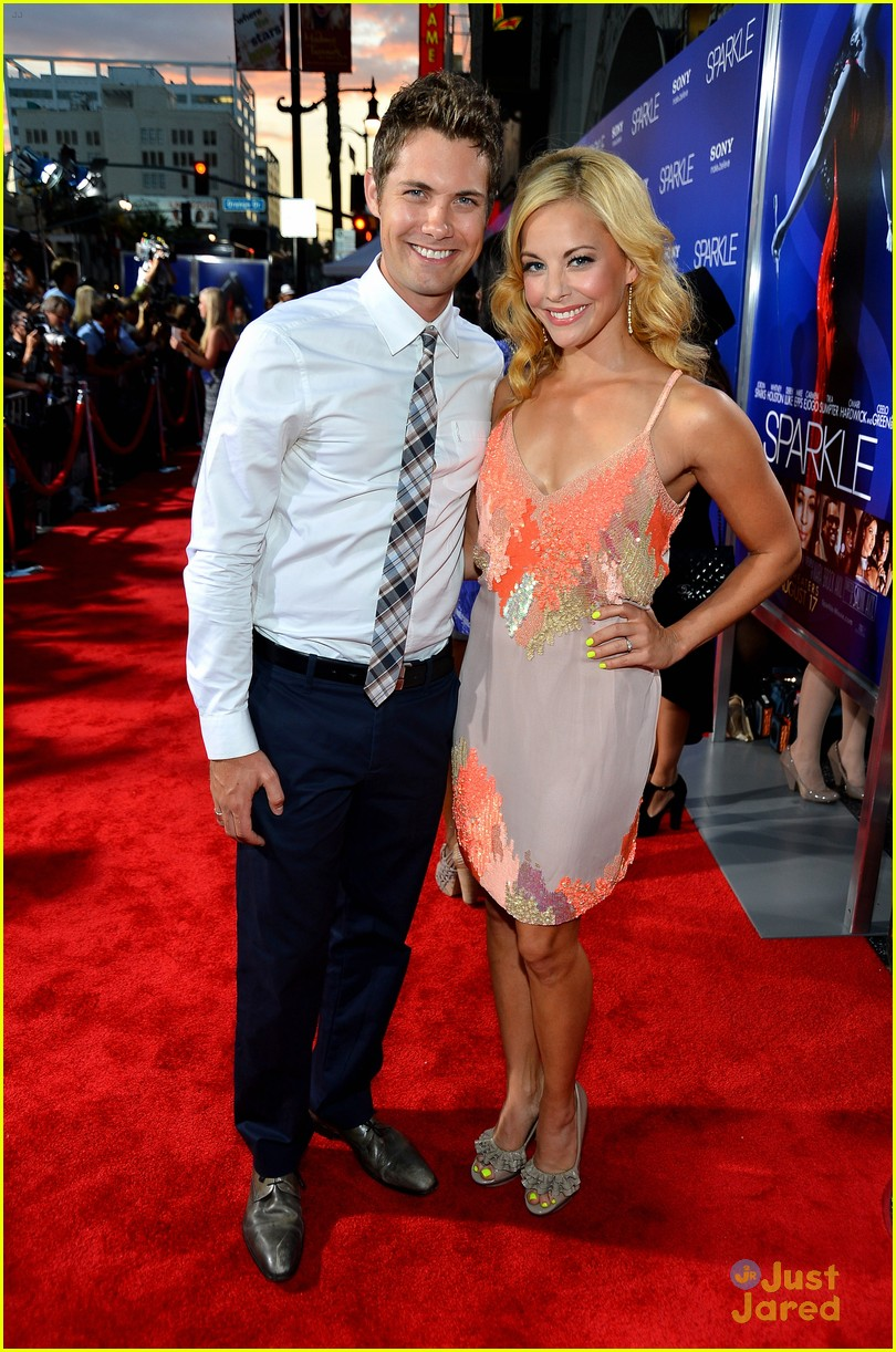 drew seeley amy paffrath sparkle 04
