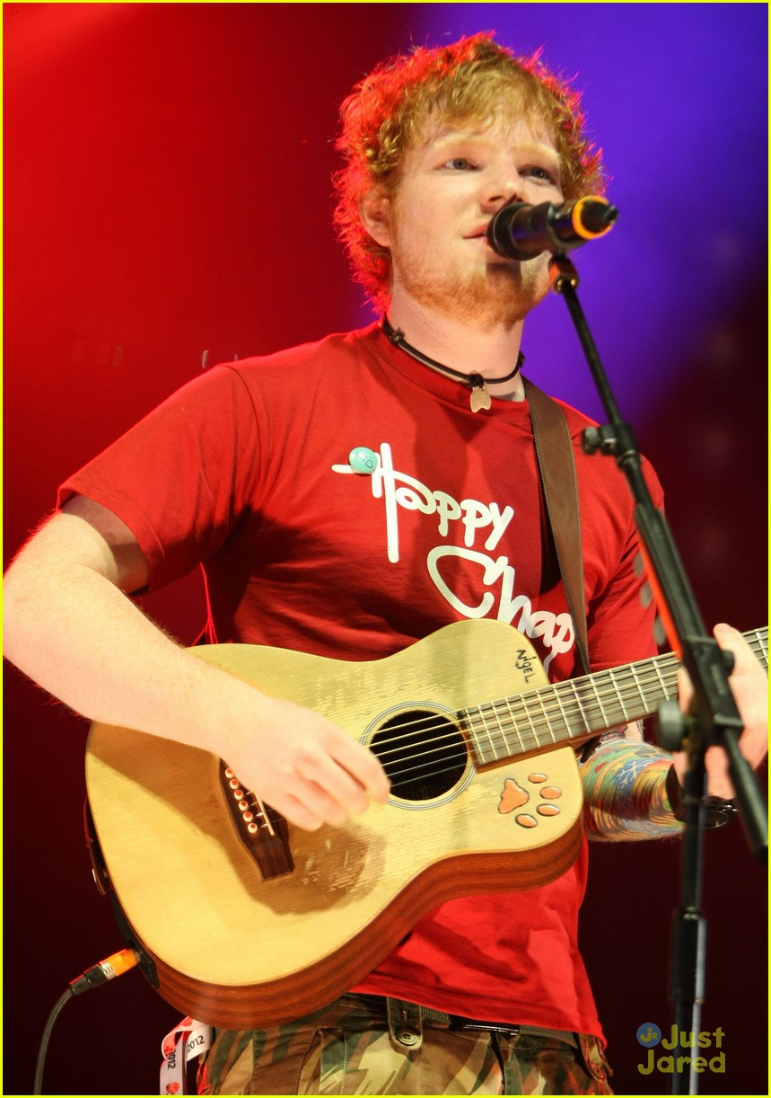 ed sheeran v festival 04
