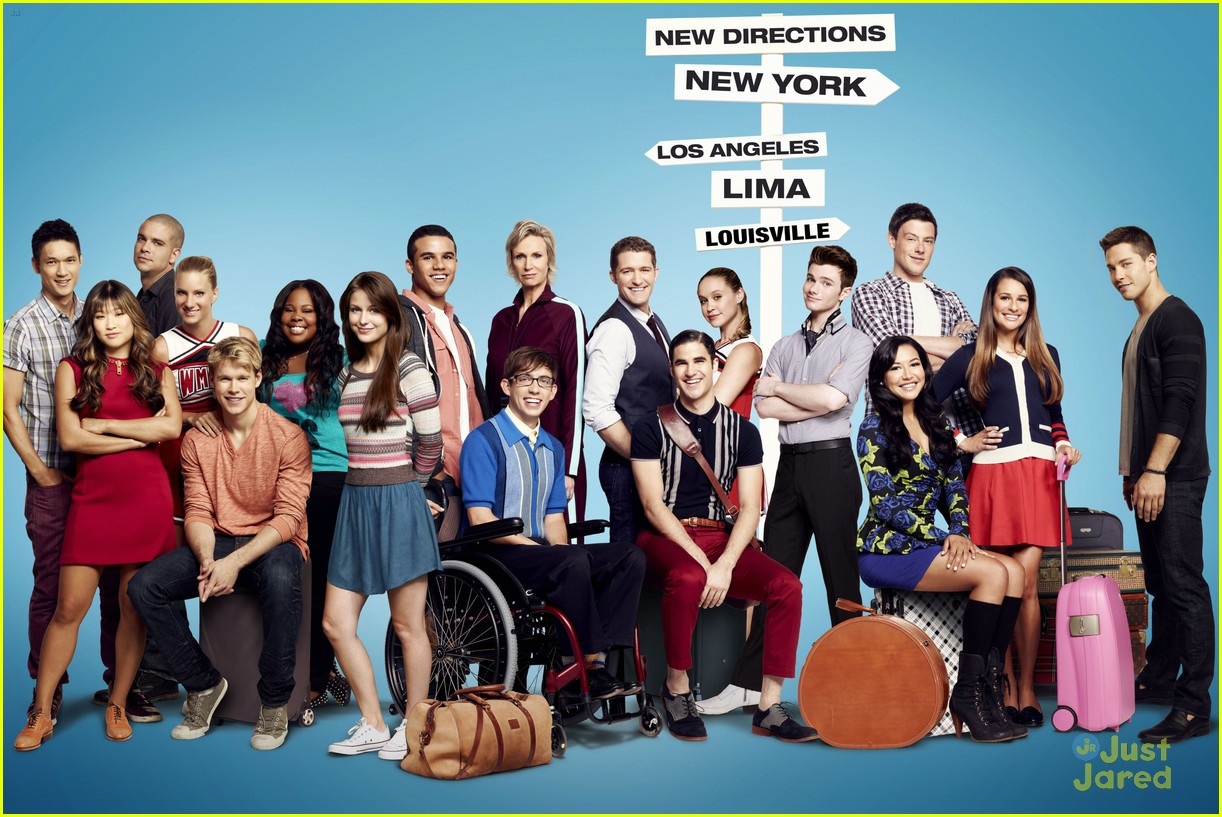 glee season four promos12