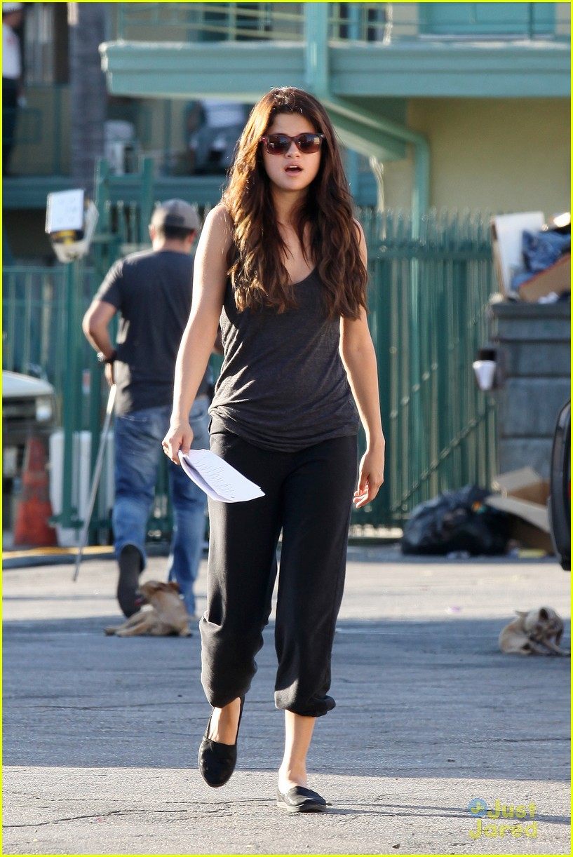selena gomez hot day guidance 11