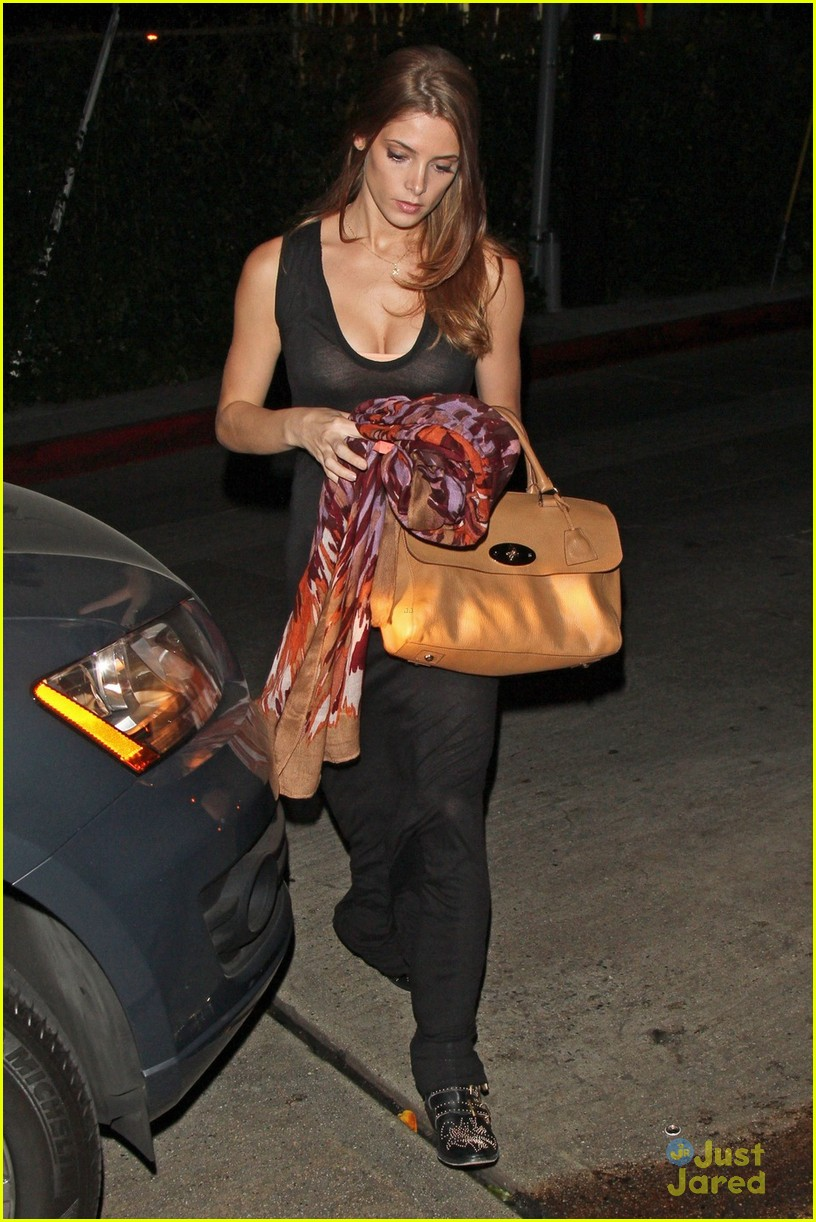 ashley greene chateau marmont 01