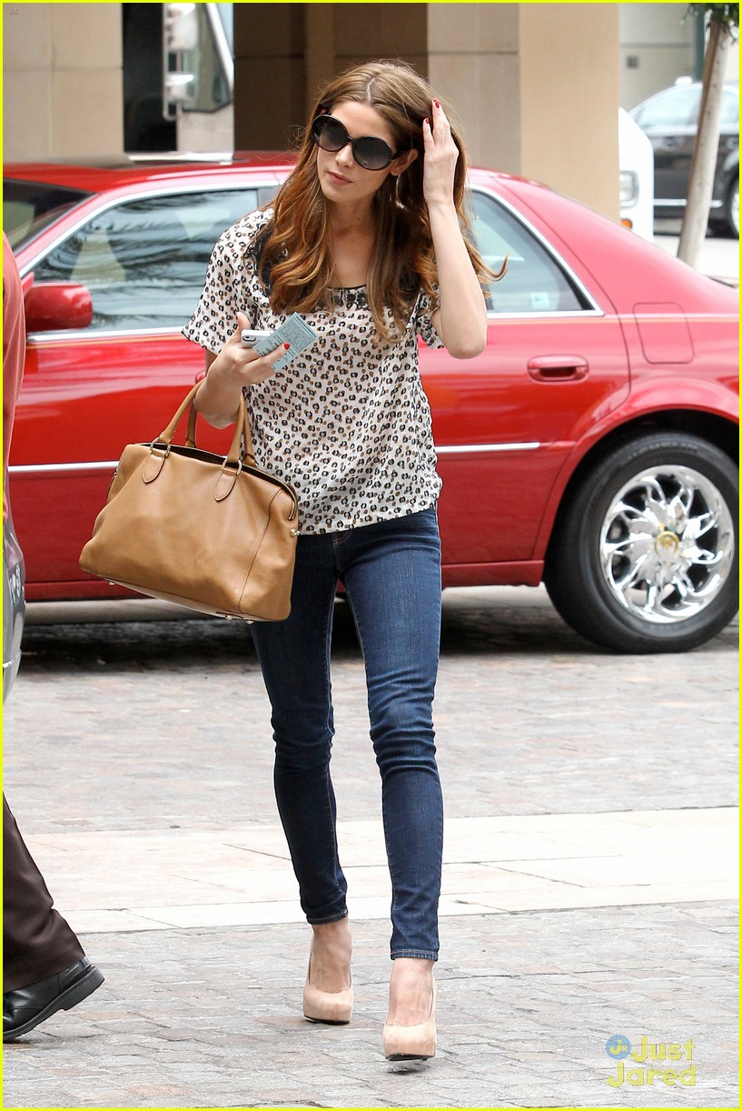 ashley greene montage hotel 02