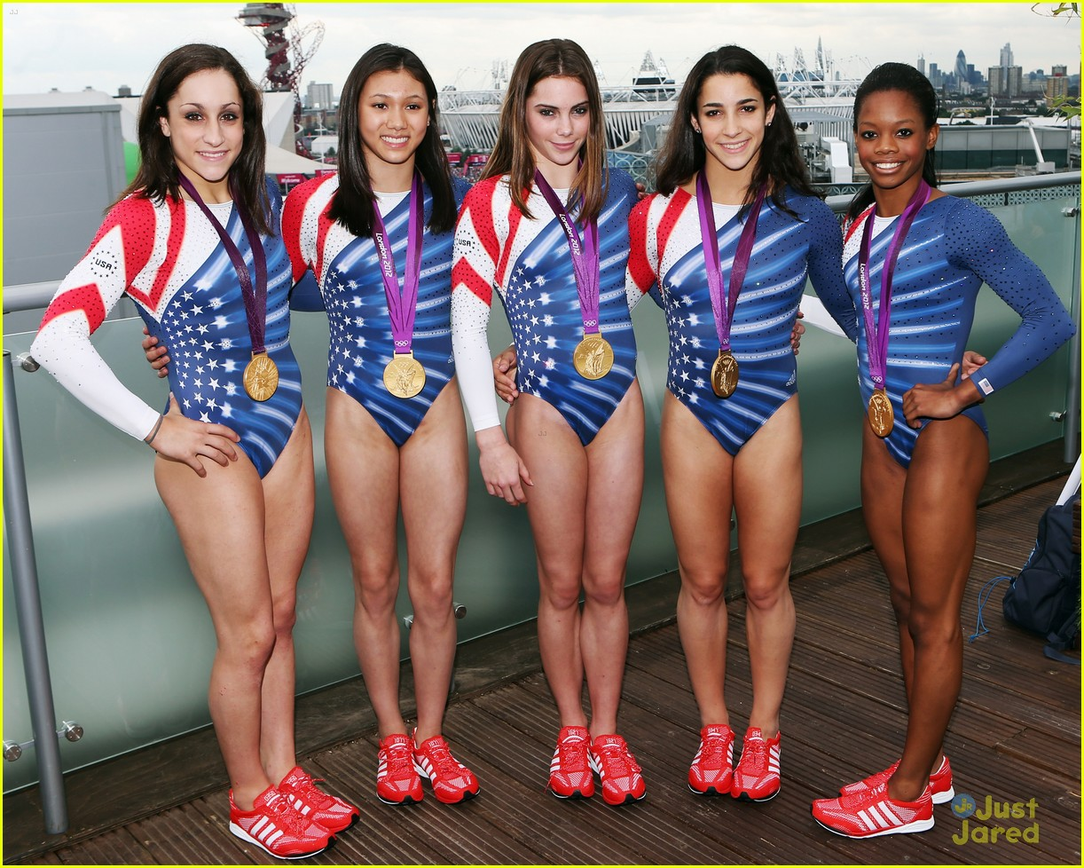 us gymnasts adidas lounge 02