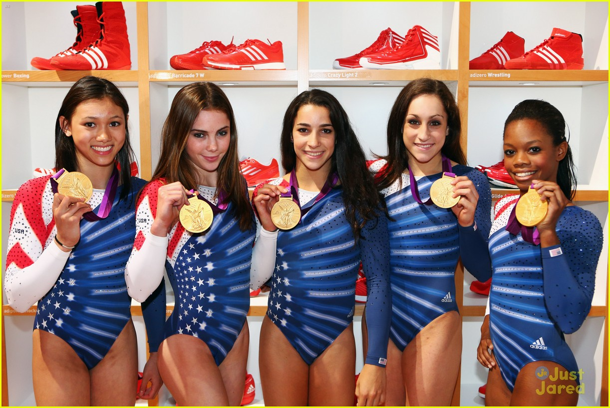 us gymnasts adidas lounge 06