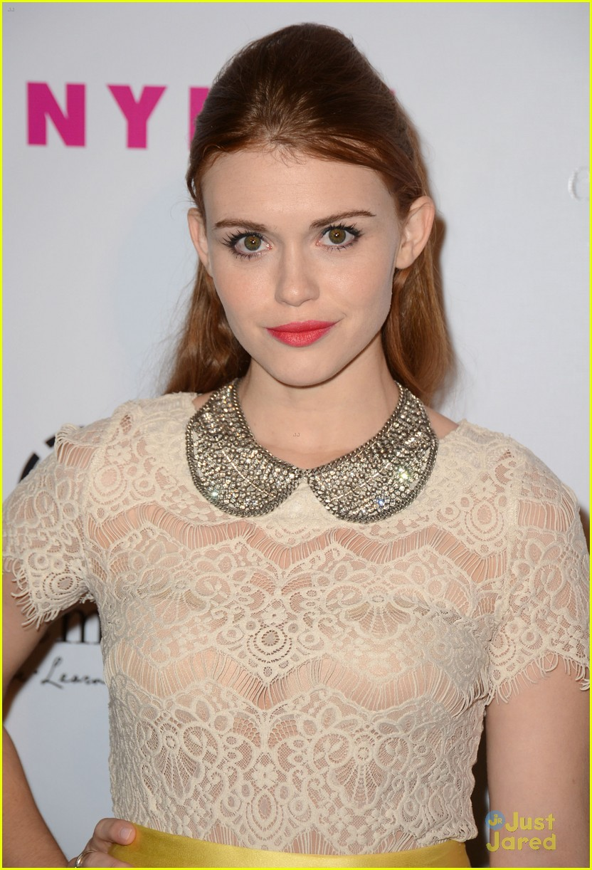 holland roden nylon party 07