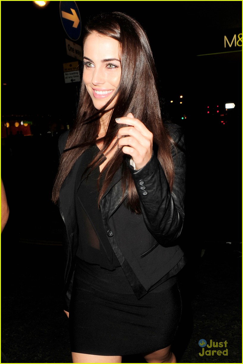 jessica lowndes london night 01