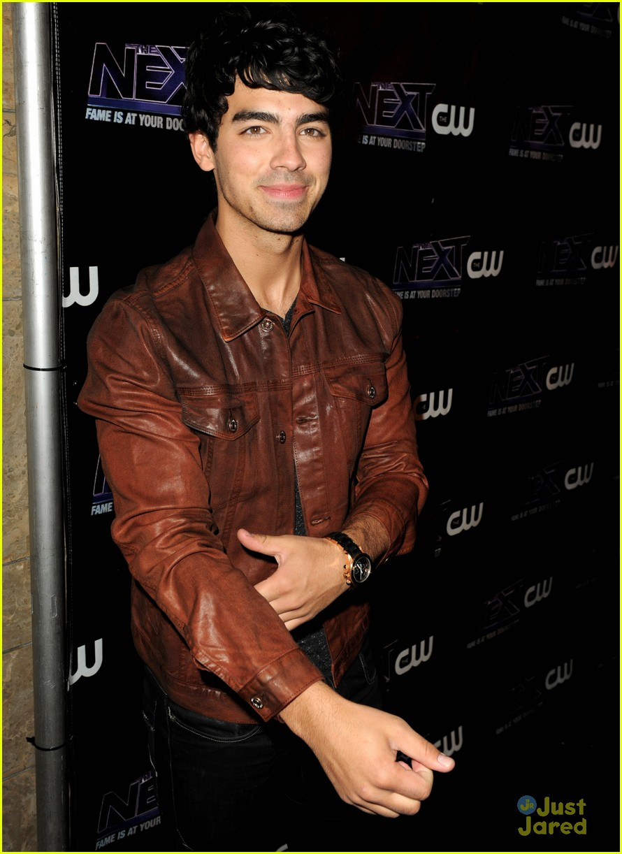 joe jonas bday cw next 15