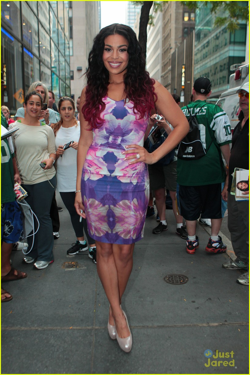 jordin sparks today show 04