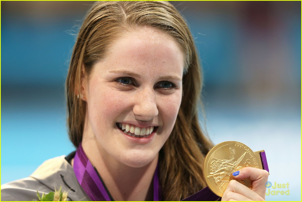 missy franklin world record olympics 01
