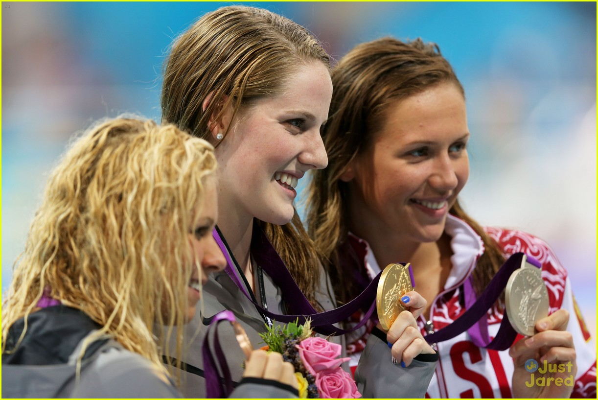 missy franklin world record olympics 12