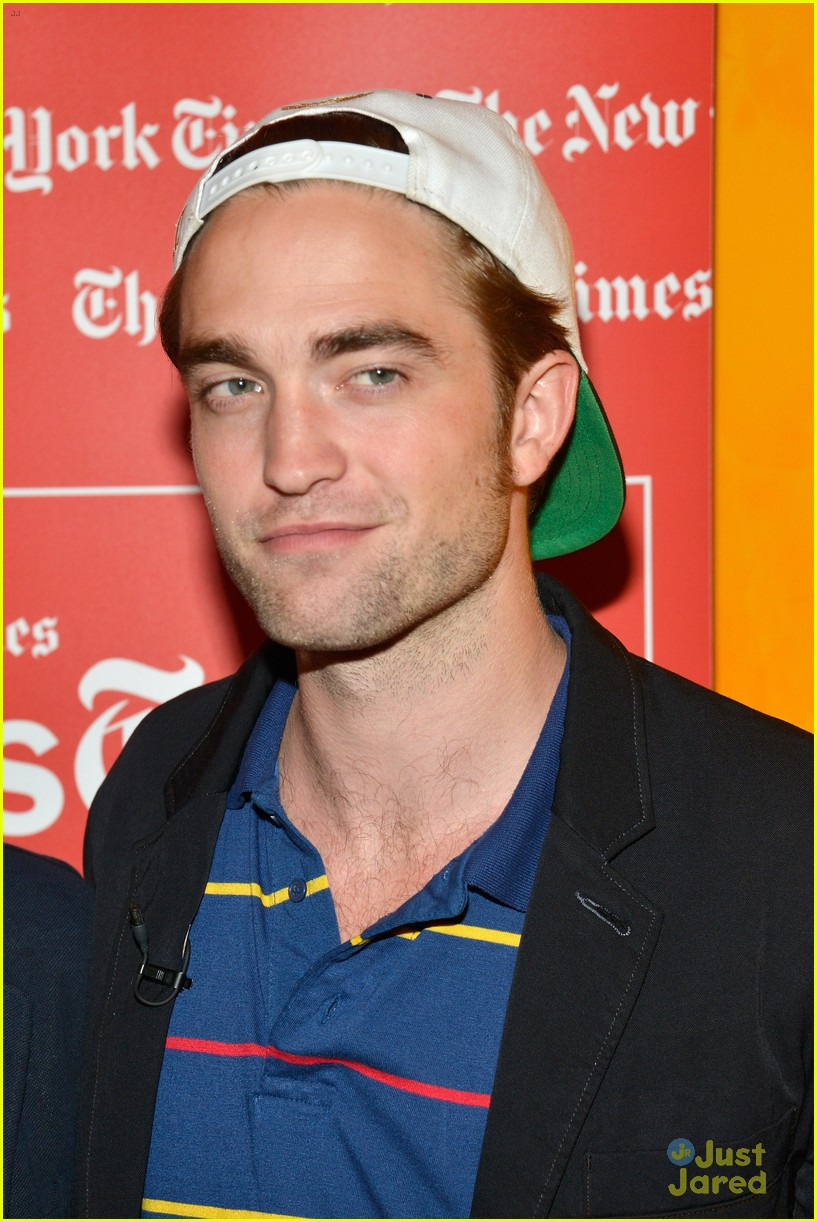pattinson times talks presents 02