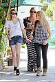 Roberts-shopping emma roberts shopping day 14