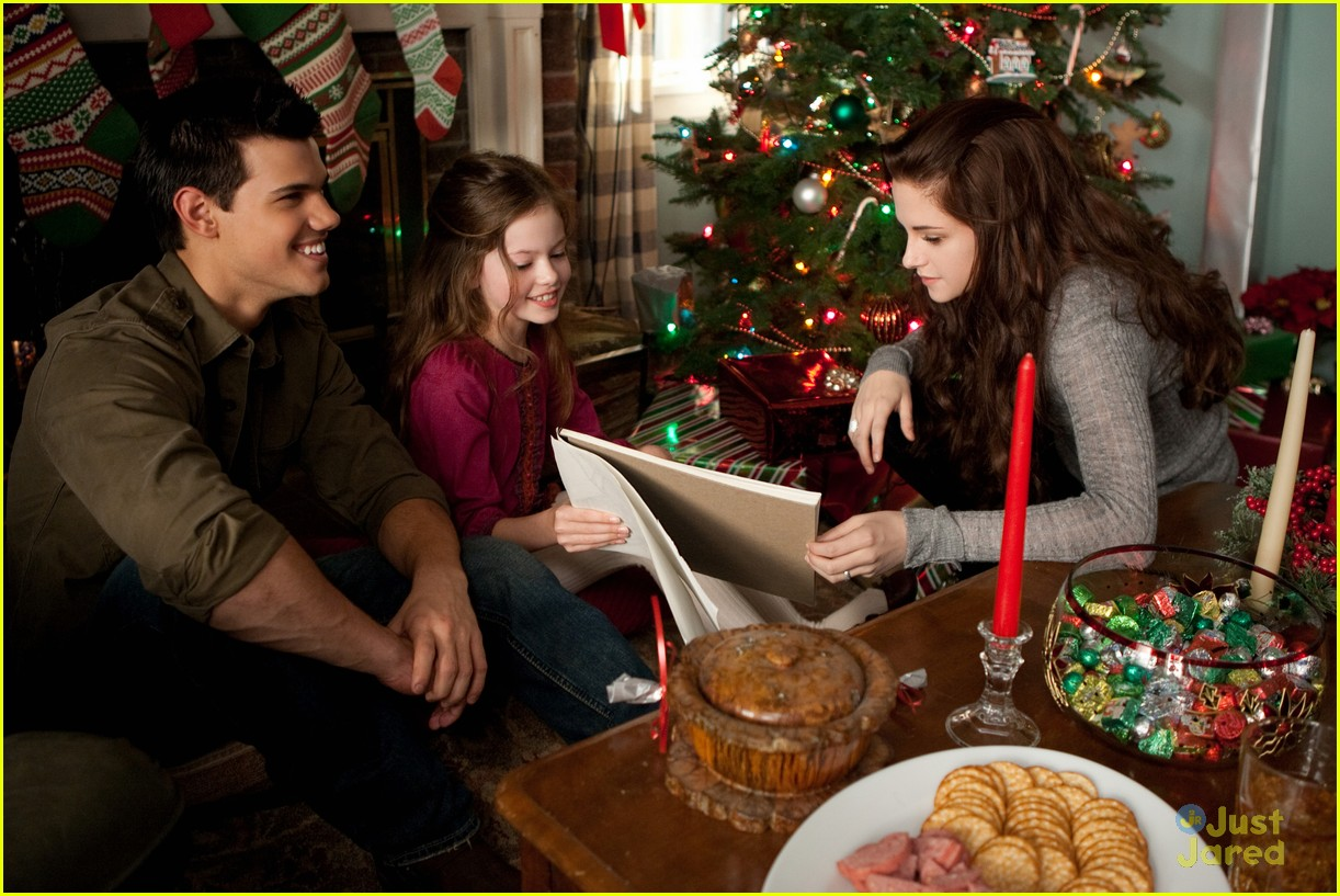 taylor lautner kristen stewart twi stills 03