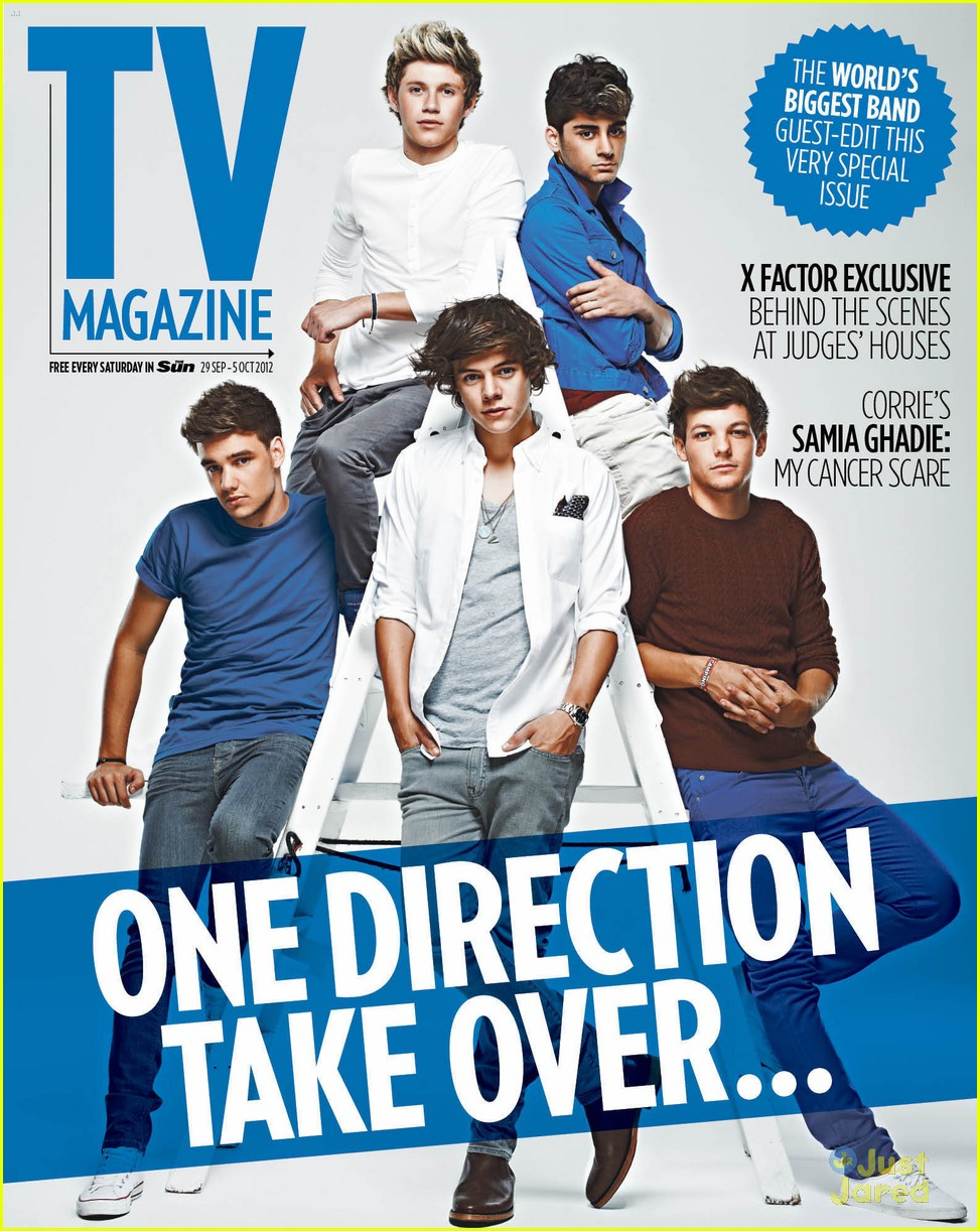 one direction tv mag uk 01.