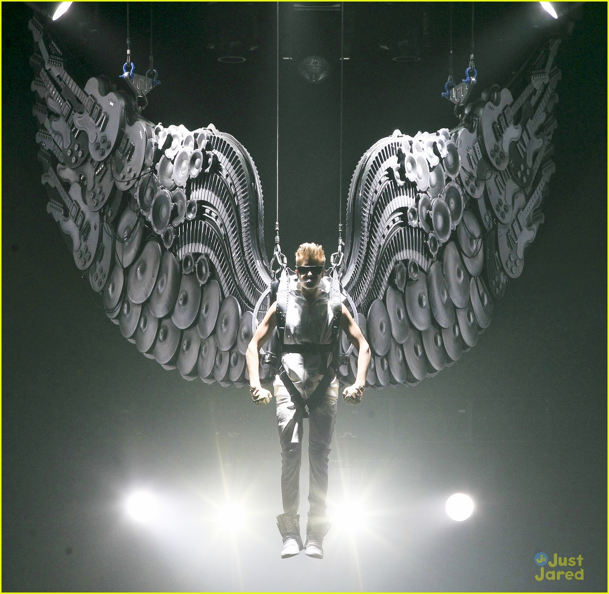 justin bieber vevo record 04