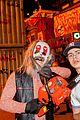 Jake-horror jake t austin horror nights 01
