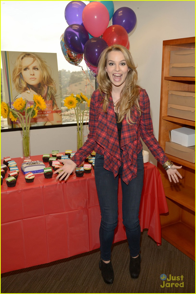 bridgit mendler album stream 02
